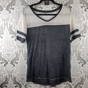 Maurices tissue tee